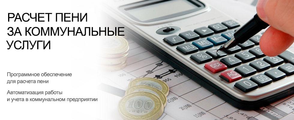 Проводки по начислению пени за несвоевременную оплату долга один